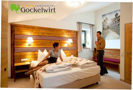 Hotel Gockelwirt