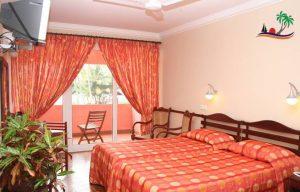 Negombo/Paradise Beach Hotel - Zimmervariante