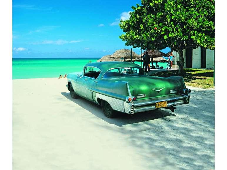 Kuba/ROC Arenas Doradas - am Strand