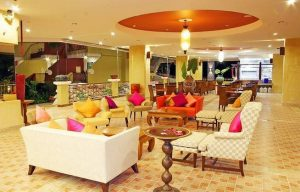 Pattaya/Bella Villa Cabana - Lobby