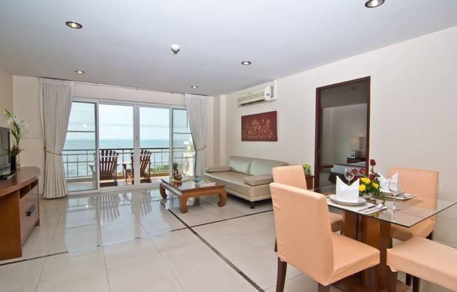 Pattaya/Bella Villa Cabana - Zimmervariante