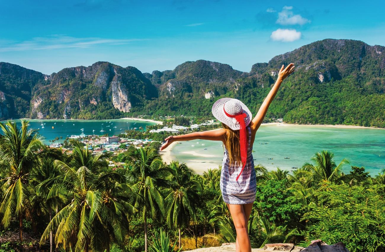 Reiseziele Im Vergleich Thailand Zum Kanarenpreis Fliegen Sparen