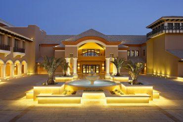 Westin Cairo Golf Resort