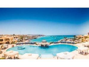 Sunny Days Palma de Mirette - Hotelanlage