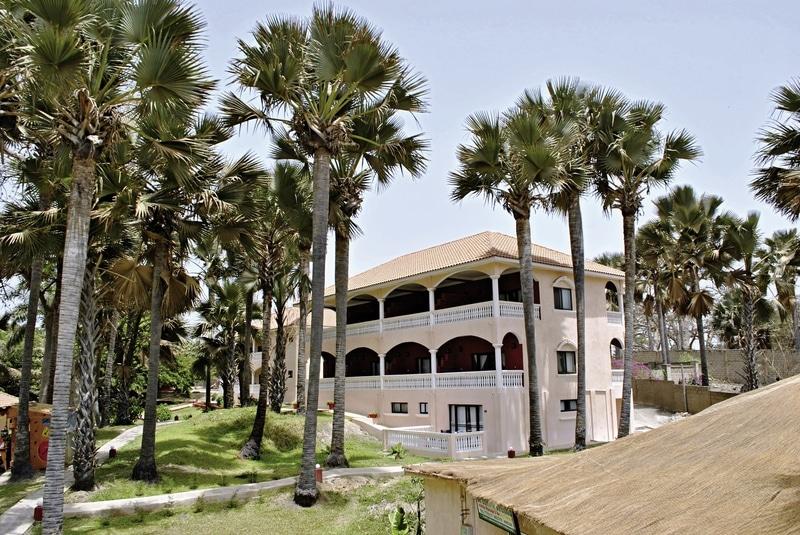 Lemon Creek Hotel Resort - Wohngebäude