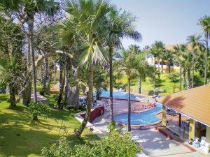 Lemon Creek Hotel Resort - Pool