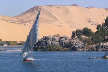 Äypten NIlkreuzfahrt Reisedeal