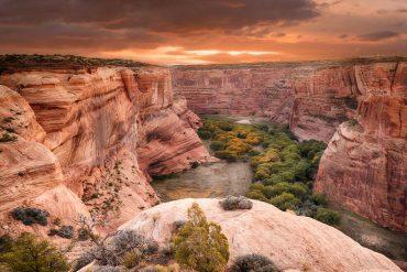 Atemberaubende Eindrücke in den weniger bekannten Nationalparks Arizonas