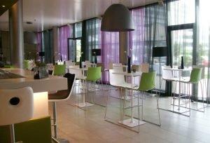 Low-Budet Hotel Wien