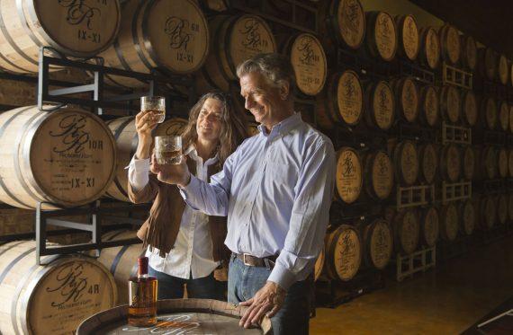 """Im Südwesten Georgias produziert Richland Rum Amerikas einzigen """"Single Estate Rum"""""""