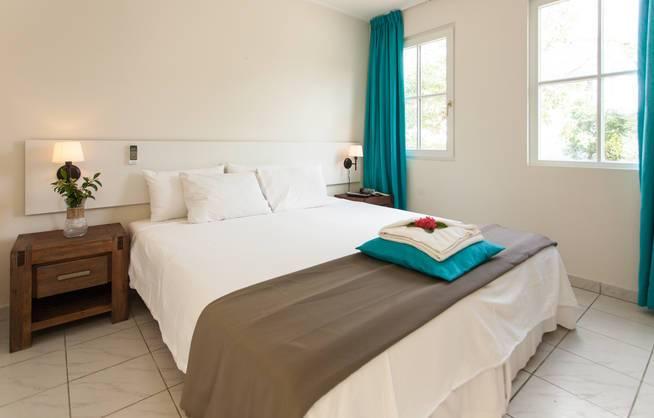 Livingstone Jan Thiel Resort - Zimmervariante