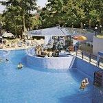 Hotel Aphrodite - Pool
