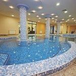 Hotel Aphrodite - Hallenbad