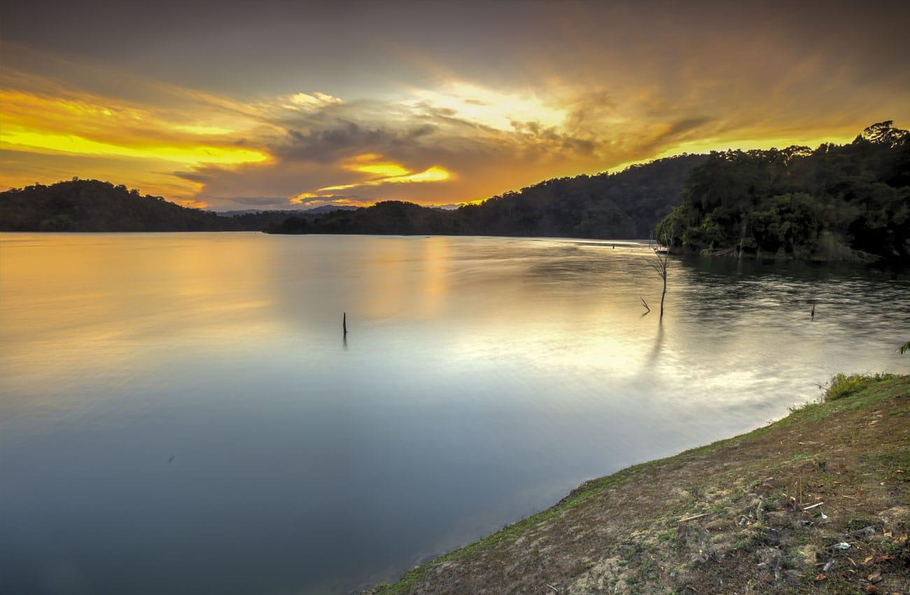 Royal Belum State Park