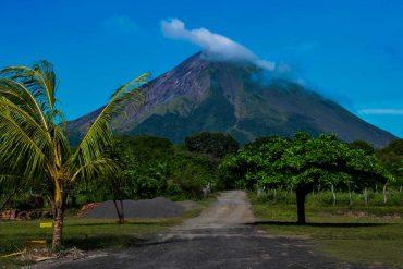 Insel Ometepe