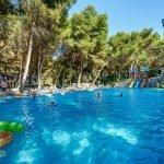 Menorca/1-2-FLY FUN CLUB Playa Parc Resort - Pool