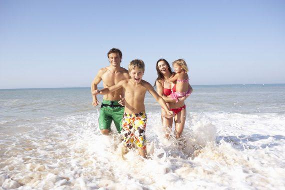 Menorca ist vor allem für Familien ein wunderbares Reiseziel