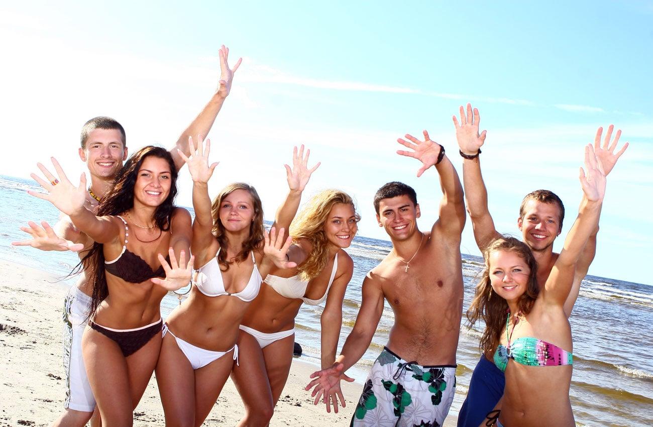 Bulgarien bietet die perfekte Mischung aus Party-, Strand-, Kultur- und Aktivurlaub.