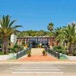Menorca/1-2-FLY FUN CLUB Playa Parc Resort - Außenansicht