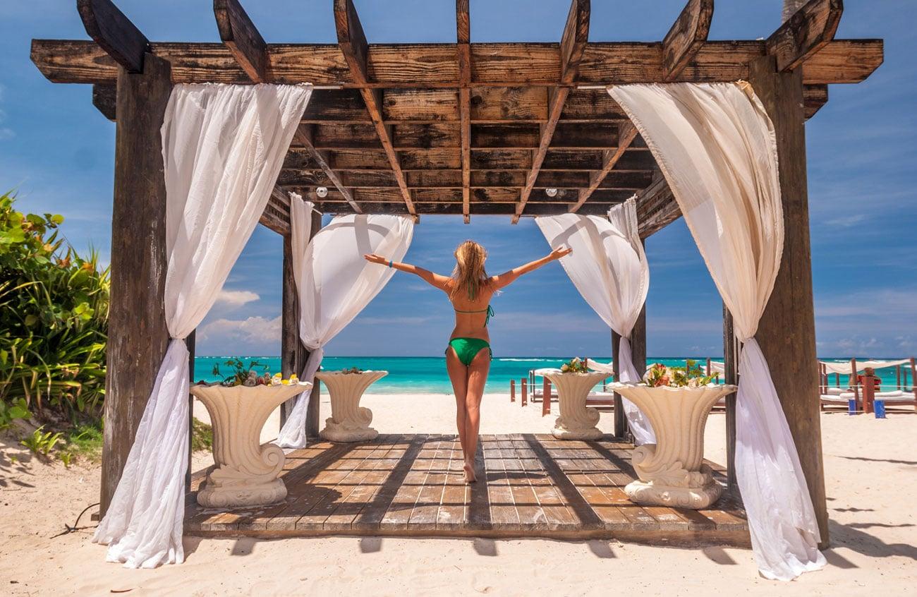 Die Dominikanische Republik ist ein herrliches Fleckchen Erde mit viel karibischem Lebensgefühl!