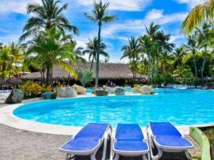 Merengue Village - Pool