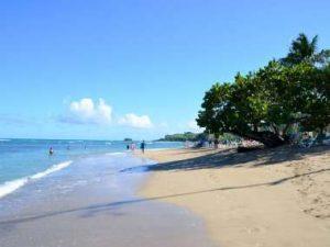Merengue Village - Strand