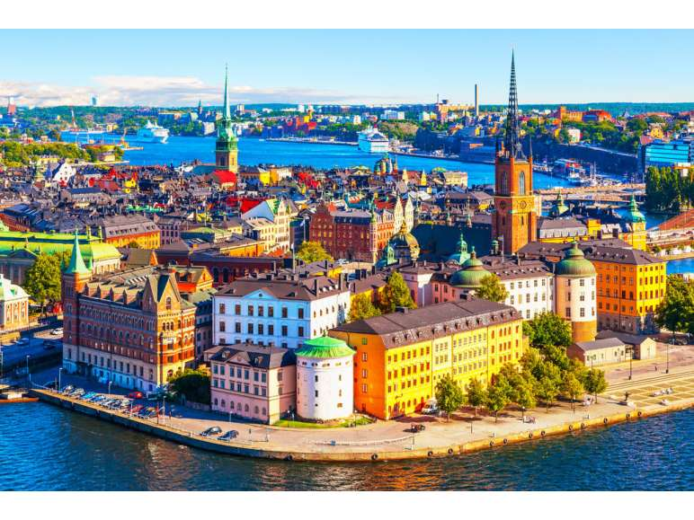 Stockholm/Schweden