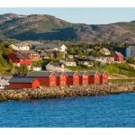 Alta/Norwegen