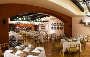 Ocean Coral & Turquesa - Restaurant