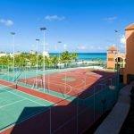 Ocean Coral & Turquesa - Sportanlage