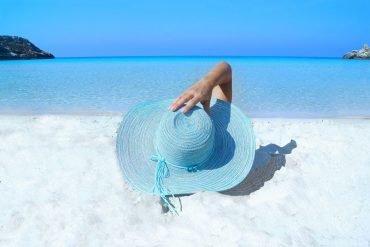FKK Strand Urlaub