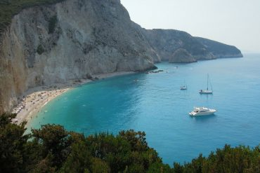 Griechenland`s schönste Buchten