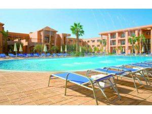 LABRANDA Targa Club Aqua Park - Pool