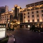 Mövenpick Bur Dubai - Außenansicht