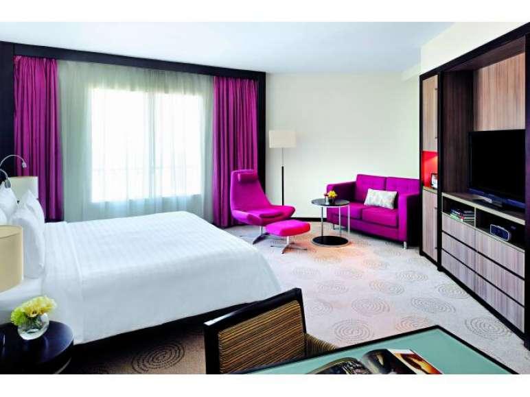 AVANI Deira Dubai Hotel - Zimmervariante