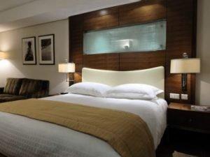 Mövenpick Bur Dubai - Zimmervariante