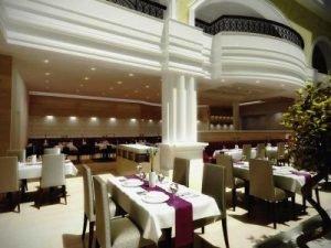 Mövenpick Bur Dubai - Restaurant