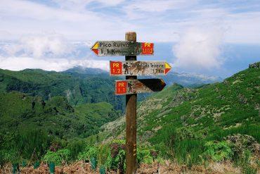 Im Herbst gehört Madeira zu den beliebtesten Wanderzielen.
