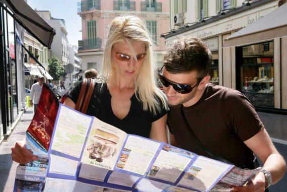 Sicher reisen trotz Touristenfallen