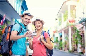 Sicher reisen - Plastikgeld oder Bares