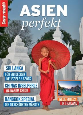 Clever reisen! Asien-Guide
