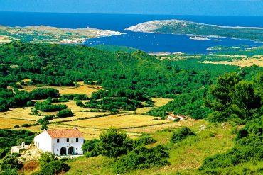Menorca - Kleine Perle der Balearen