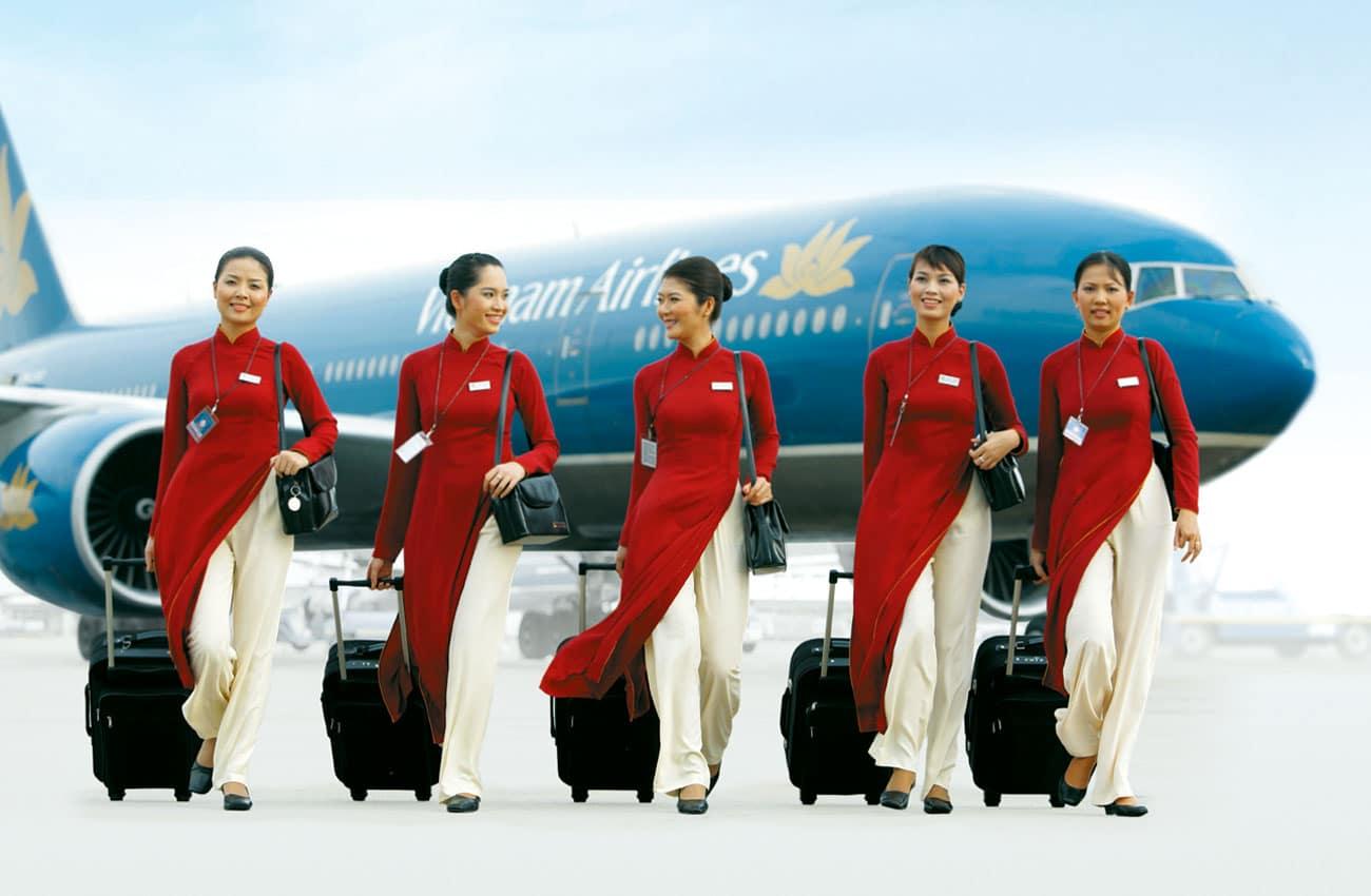 Clever reisen Test Linienflieger Asien