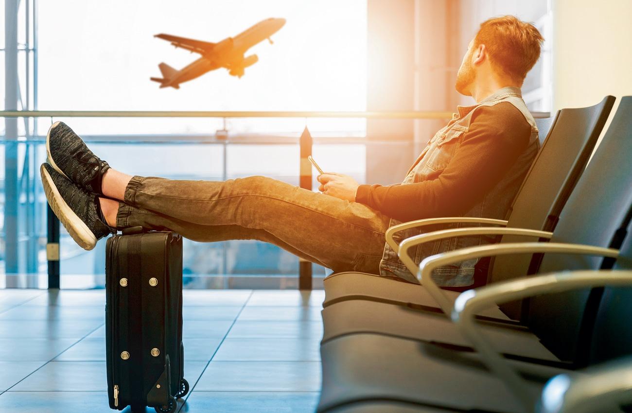 Flugentschädigung - Clever reisen