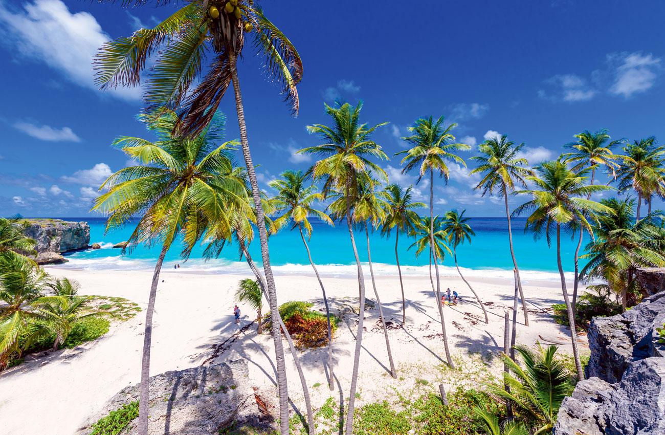 Barbados Little England