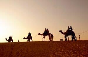 Urlaub: Emirate günstig erleben