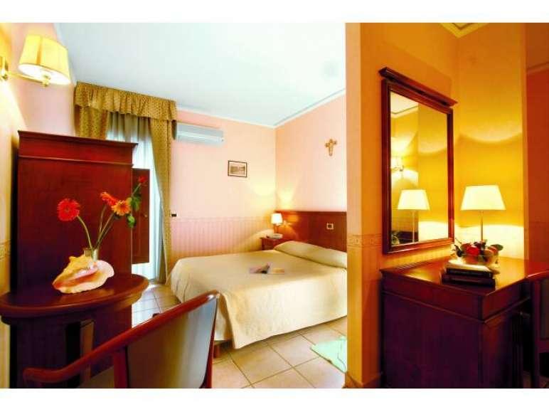 Hotel Santa Lucia - Zimmervariation