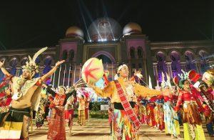 Vielfältiges Malaysia