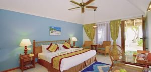 Filhalhohi Island Resort - Zimmervariation