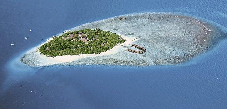 Filhalhohi Island